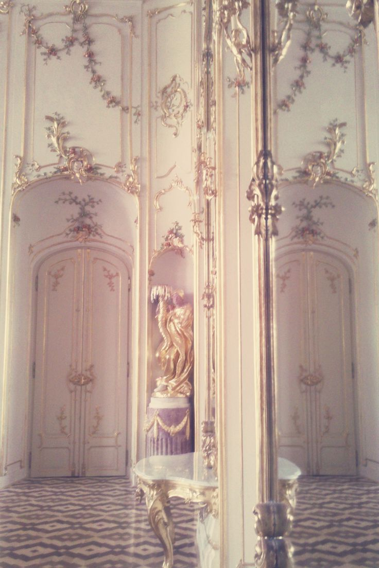 Ruby s rainbow room inspiration for kids bedroom decor at huggies - French Baroque Molding Of Gold And White Ruby That Inspirational Girl