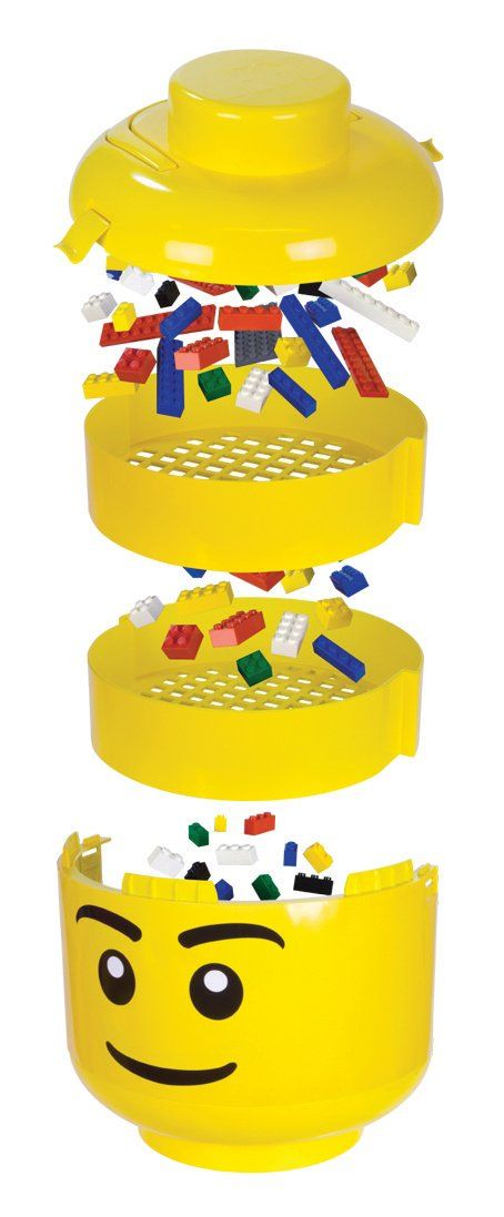 Amazon.com: Lego Sort and Store: Toys & Games