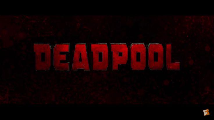 Deadpool Movie Wallpaper For Desktop #IZv52