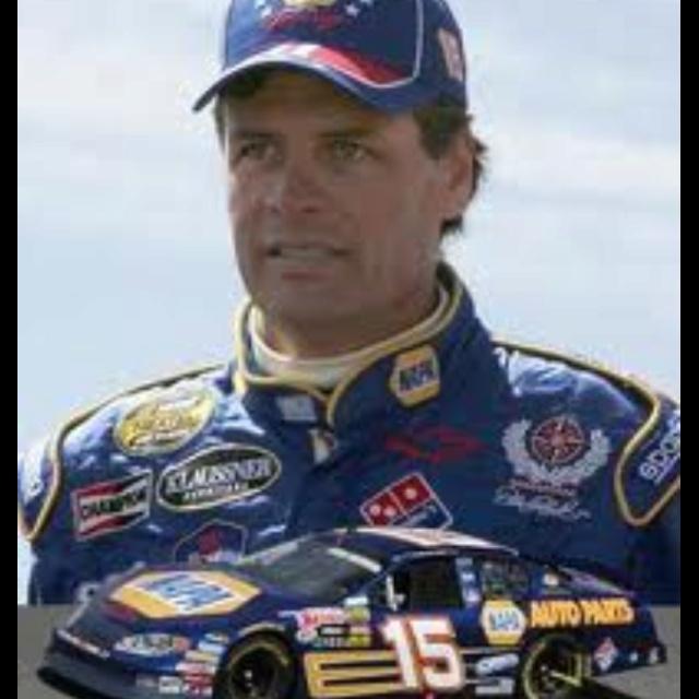 Michael Waltrip - NASCAR racing