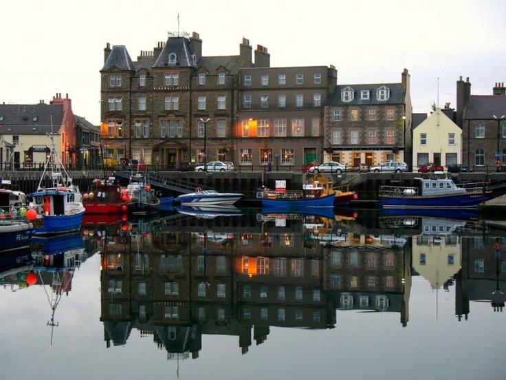 Kirkwall, Scotland