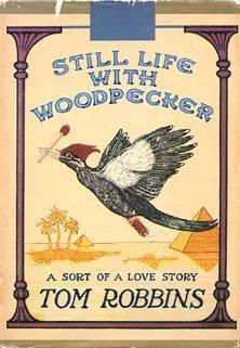 Still life with Woodpecker