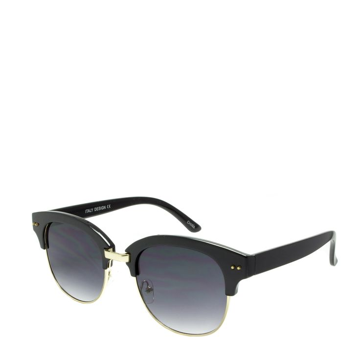 Fashion Browline Sunglasses