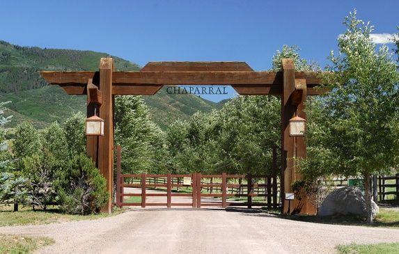 chaparral ranch                                                                                                                                                                                 More