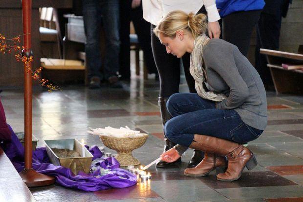 Assumption College remembers killed Danvers High School teacher Colleen Ritzer; funeral arrangements released | masslive.com