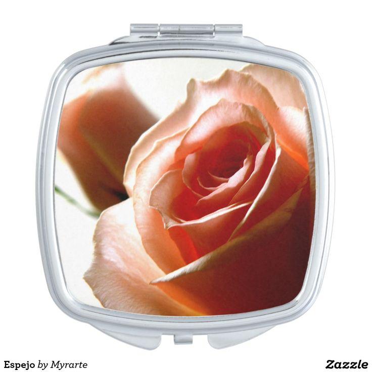 Espejo Travel Mirror. Regalos, Gifts. #espejo #mirror