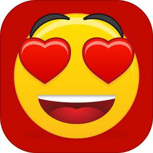 Adult Emoji Emoticons Pro - New Emojis Animated Faces Icons Stickers for Texting by Ying Zheng