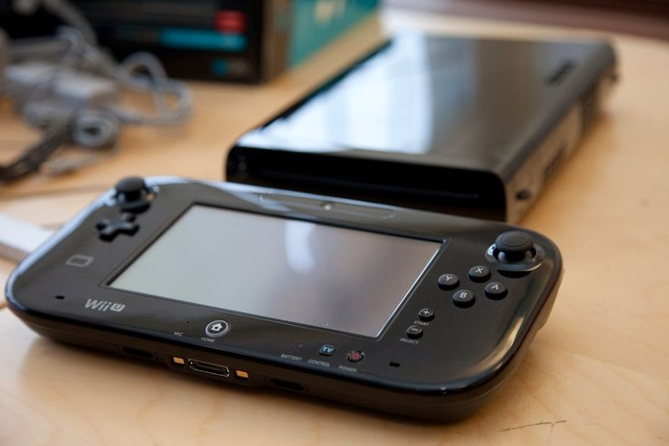 Gaikoku Gamers: A Warning For Those Buying Used Wii U's