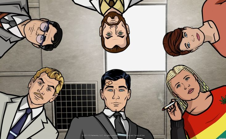 H. Jon Benjamin talks about the new season of Archer, Bob's Burgers, and Coach McGuirk
