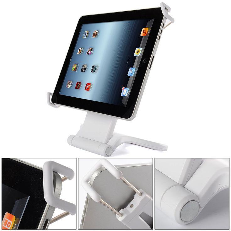 17 mejores ideas sobre soporte para tablet en pinterest for Soporte tablet pared
