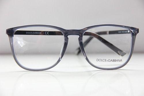 Armação P/ Óculos De Grau Masculino Feminino Grande Dg Dolce