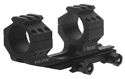 Scope Mounts and Accessories 52510: Burris Ar-Pepr 1 Scope Mount - 1.5 Center Height W/ Picatinny Caps 410343 BUY IT NOW ONLY: $68.78
