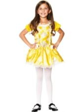 Girls Belle of the Ball Costume -Clearance Costumes -Girls Costumes -Halloween Costumes - Party City