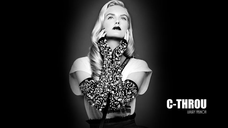 Editorial Winter 13/14 Luxury Editorial by C-THROU Visit www.c-throu.com #inspiration #fashion #editorial #brand #Haute_couture #haute_couture_photography #c_throu