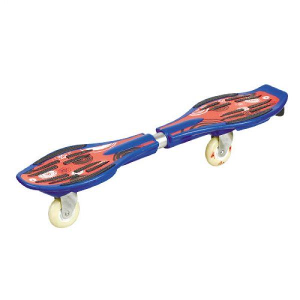 Snakeboard
