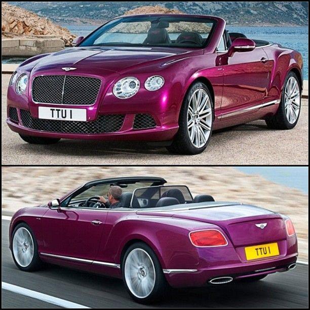 18 Best Bentley Continental GT Room Images On Pinterest