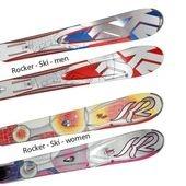 EUR 159,95 - K2 Head Atomic Carving Ski - http://www.wowdestages.de/eur-15995-k2-head-atomic-carving-ski/