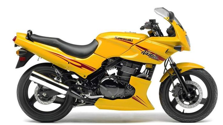 Kawasaki Ninja 500 - http://motorcyclecarz.com/kawasaki-ninja-500/