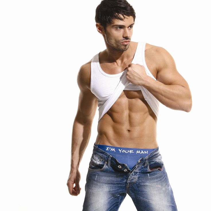 Saturday Man Candy The Hottest Dads On The Planet: Jolidon Basic Men