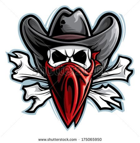 western outlaw logo outlaw stock photos illustrations