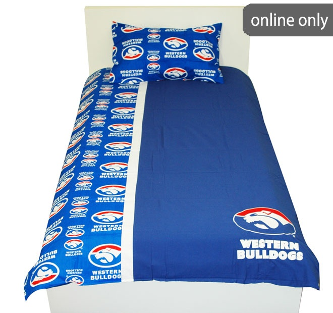 afl-team-logo-quilt-cover-set-western-bulldogs