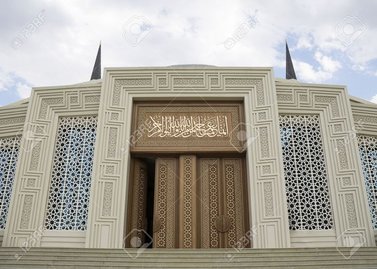 mosque door design - Google Search