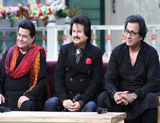 The Kapil Sharma Show Host By Kapil Sharma