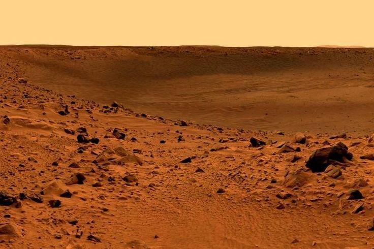 ЭкзоМарс-2016 космические аппараты готовятся к прибытию на Красную планету - 3DNews