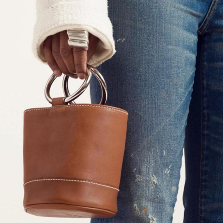 Introducing Simon Miller bags: creators of the smallest 'It' bag ever