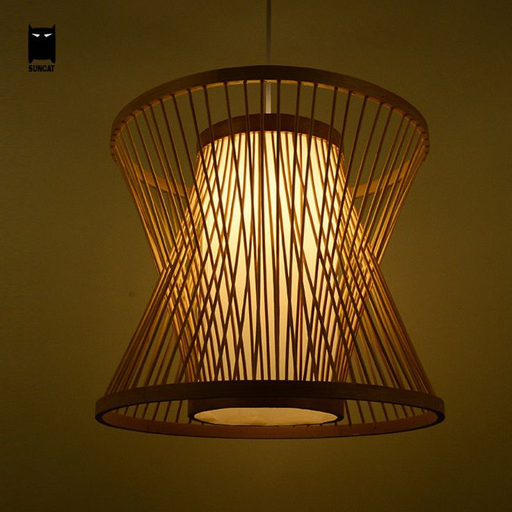 252 best pendant light fixture images on pinterest ceiling lamps bamboo wicker rattan shade pendant light fixture asian hanging ceiling lamp room aloadofball Image collections