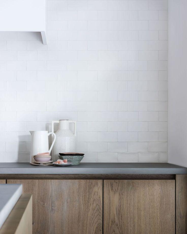 Keuken tegels Piet Boon Tiles & Stones by Douglas & Jones