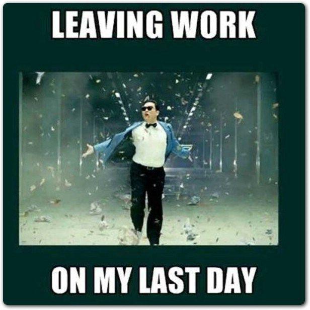 35 Quitting Job Funny Memes 14 Job Humor Job Quotes Funny Job Memes