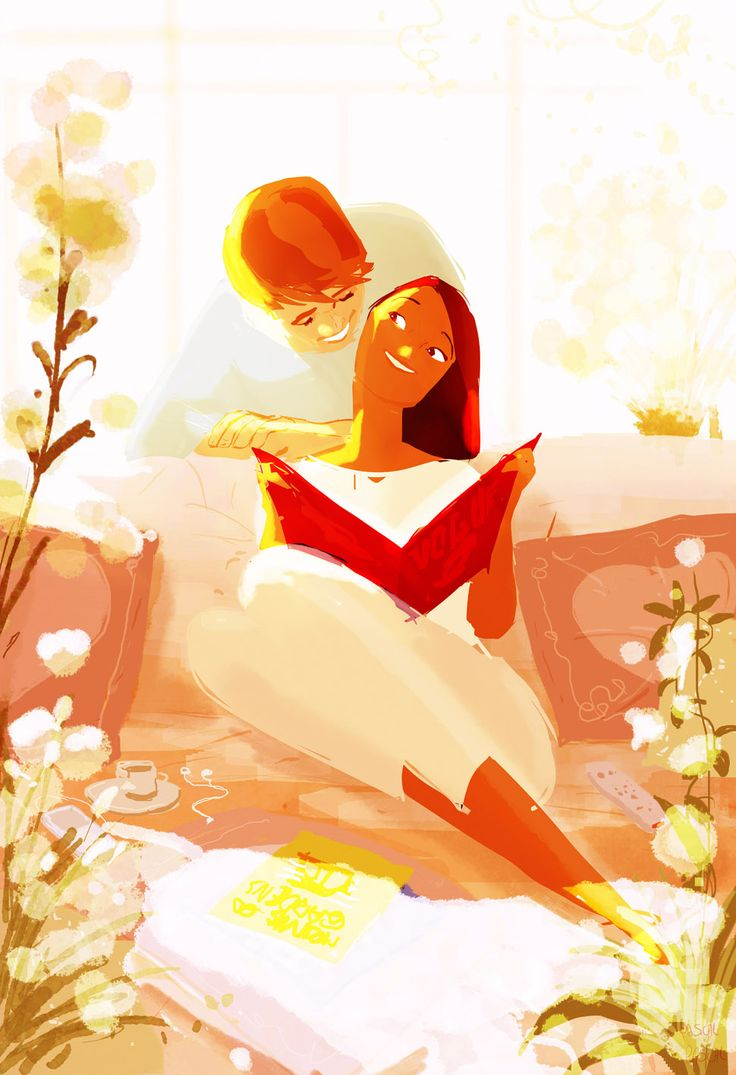 Hello Gorgeous. by PascalCampion.deviantart.com on @deviantART