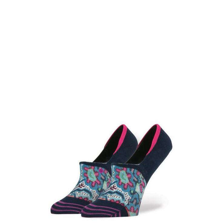 Stance Women's Bella Vida Super Invisible Sock's W115C16BELNVY