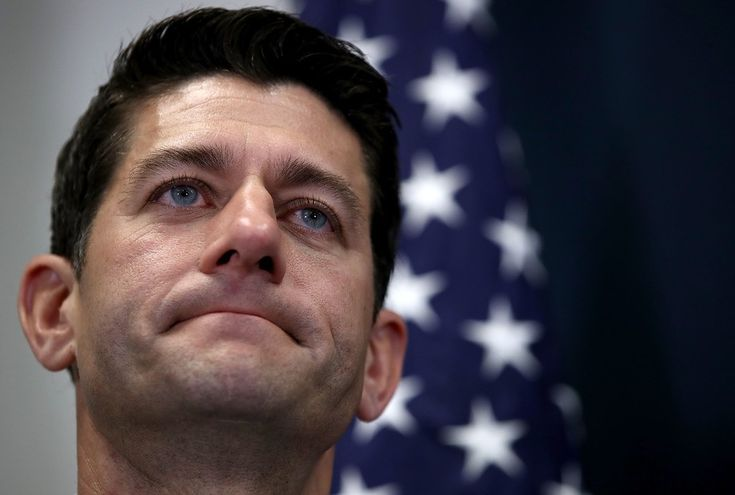 House Speaker Paul Ryan wants to remake America in his dystopian image, and he's one election away from doing. He's got the tool—now he only needs the White House. The tool is budget reconciliation, a procedural sledgehammer than can be used for...