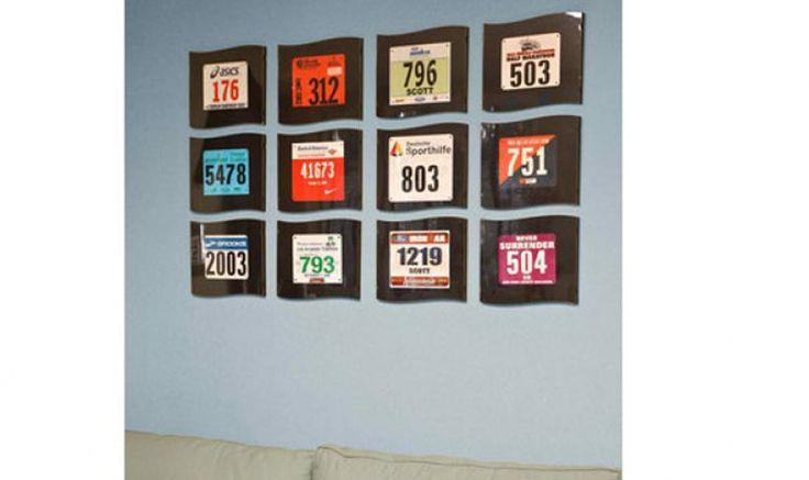 11 ideas de decoración MUY runners | Runners World México