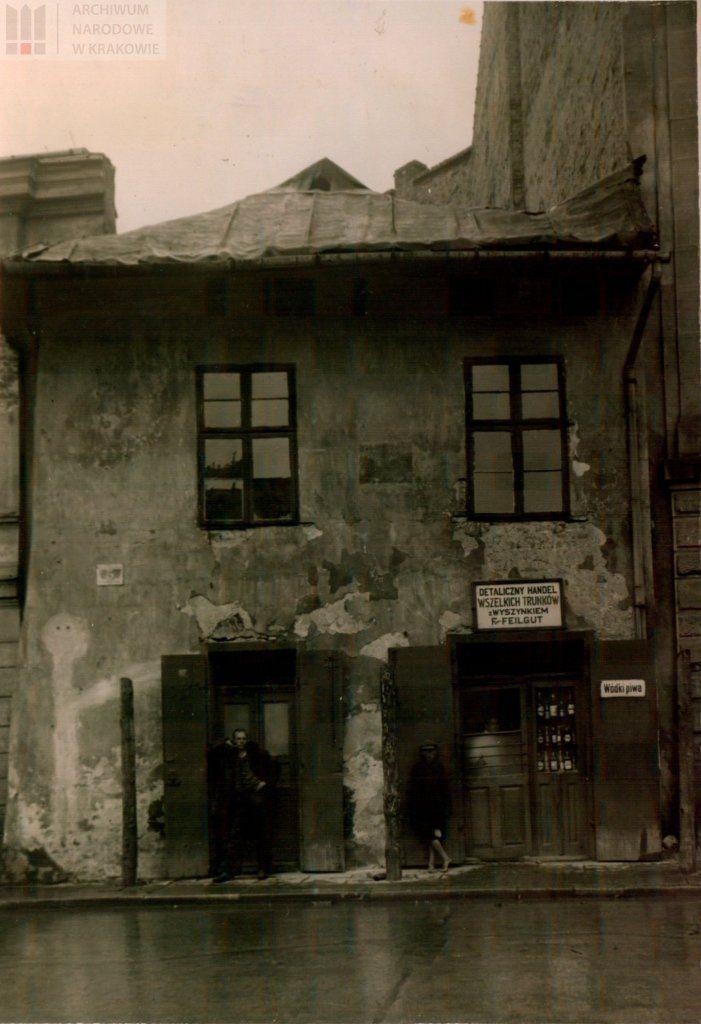 Plac Szczepański 5