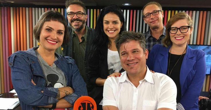 Canadauence TV: Morning Show Jovem Pan AO VIVO