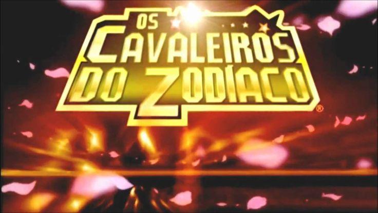 Os Cavaleiros do Zodiaco - Todas as Abertura PT-BR [HD]