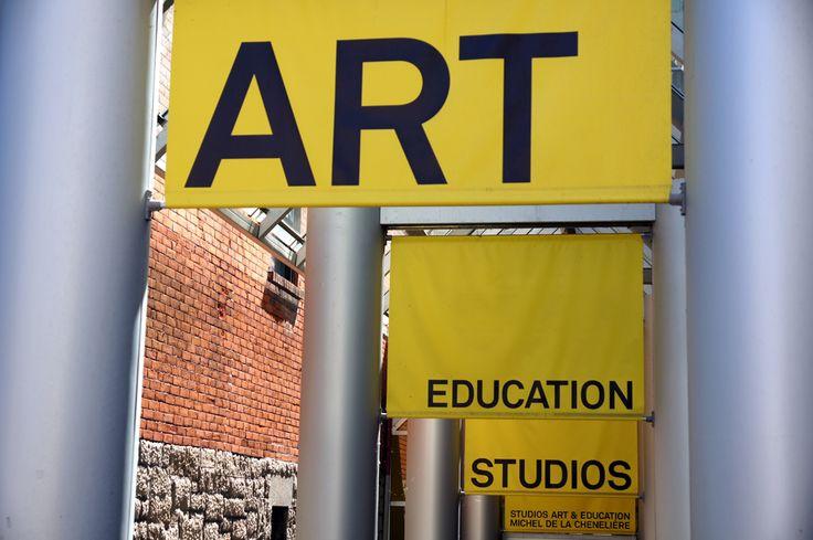 Art   Education   Studios