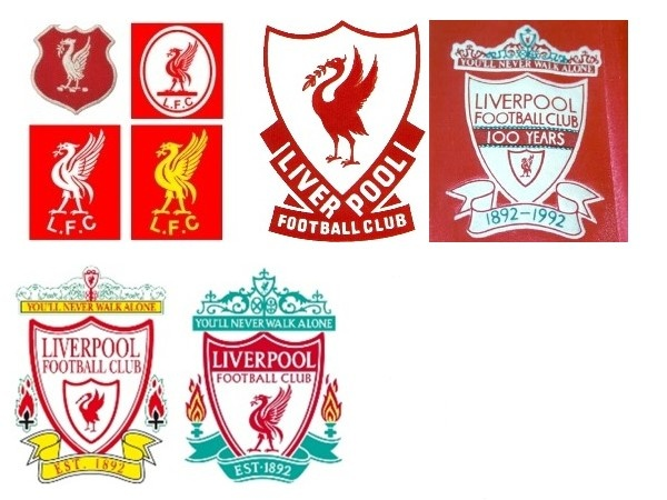 Liverpool vector logo logo Liverpool vector free download
