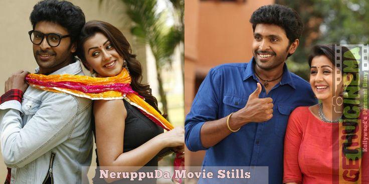 Neruppuda, movie, latest, photos, stills, vikram prabhu, gallery, nikki,