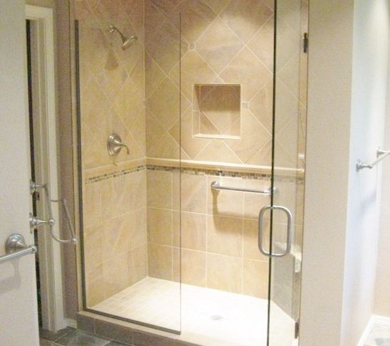 Have a shower with insurance broker Part 5