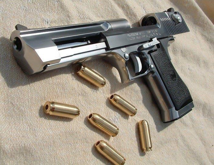 Si te gustan las Pistolas mira estas 17 imágenes amigos hoy les traigo algunas imágenes de pistolas, espero que les gusten... 17 Imágenes de Pistol...
