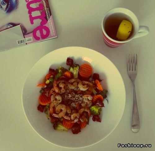 еда на пару рецепты для похудения фото