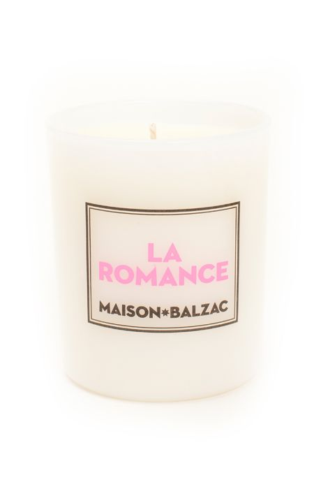 Le Romance by Maison Balzac. Available at CAMILLA AND MARC boutiques.