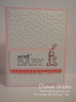 Diana Gibbs - Baby We've Grown