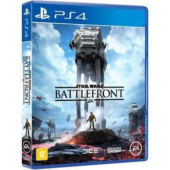 [wmMob] Jogo Star Wars Battlefront Xbox One e PS4 -> R$78,90 + fretinho