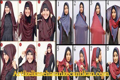 Ragam Model dan Karakter Dalam Cara Menggunakan Hijab http://www.artikelkesehatankecantikan.com/2016/05/ragam-model-dan-karakter-dalam-cara.html