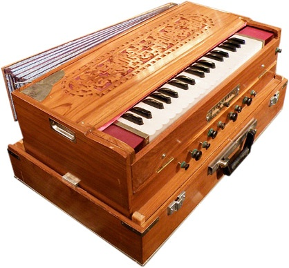 Harmonium, already the Christmas requests are coming in  | Musical